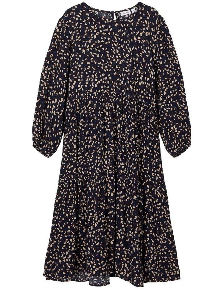 Rozalia 3/4 Midi Dress image 1