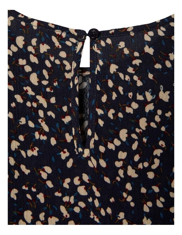 Rozalia 3/4 Midi Dress image 2
