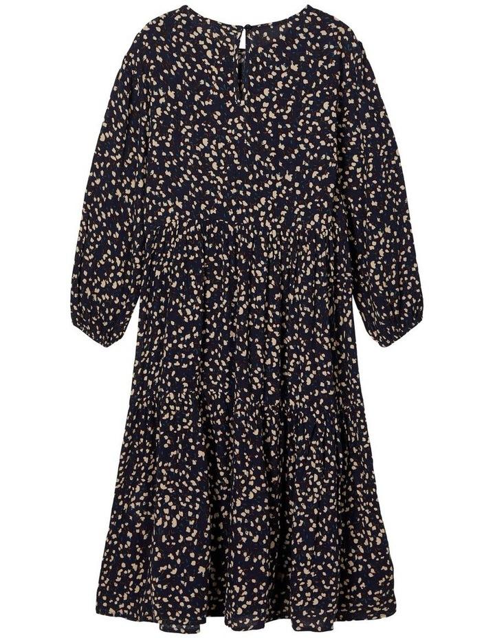 Rozalia 3/4 Midi Dress image 3