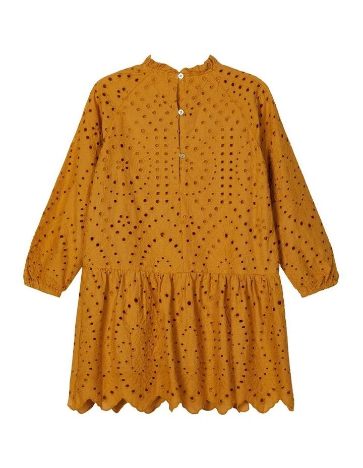 Nalla Long Sleeve Dress image 3