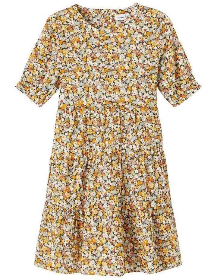Hissine Short Sleeve Dress image 1
