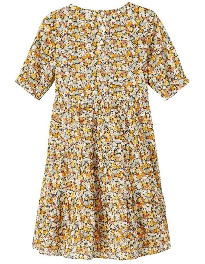 Hissine Short Sleeve Dress image 2
