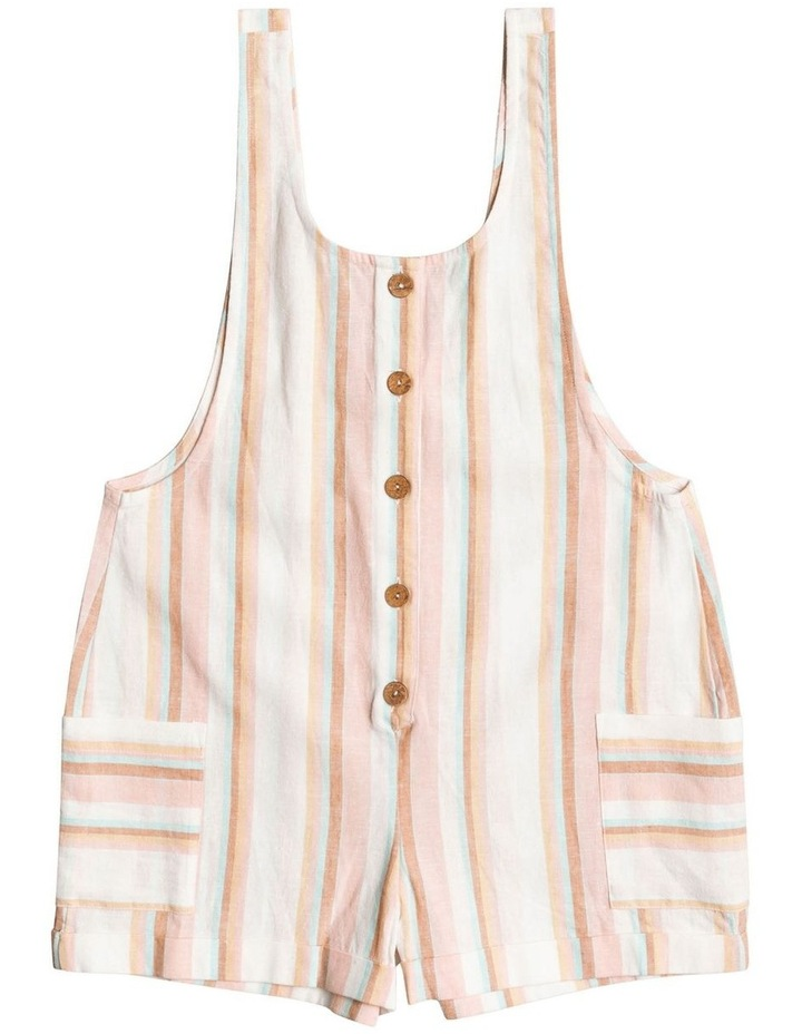 Long Way From Home Girls Playsuit image 1
