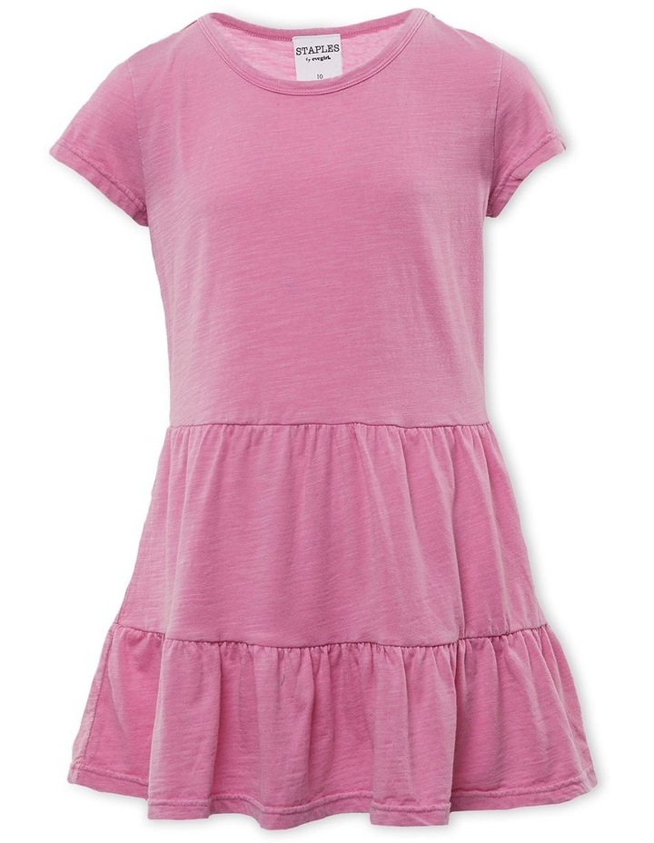 Beach Dress 8-16 Pink image 1