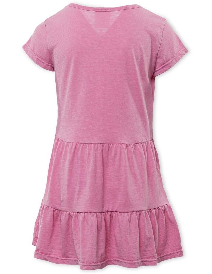 Beach Dress 8-16 Pink image 2