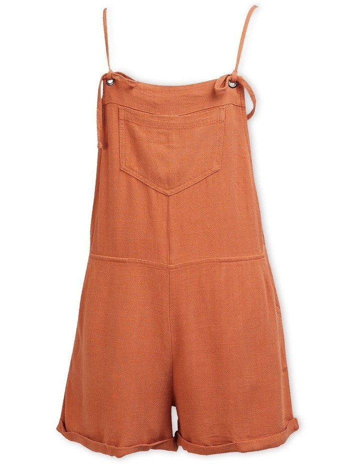 Ally Playsuit 8-16 image 1
