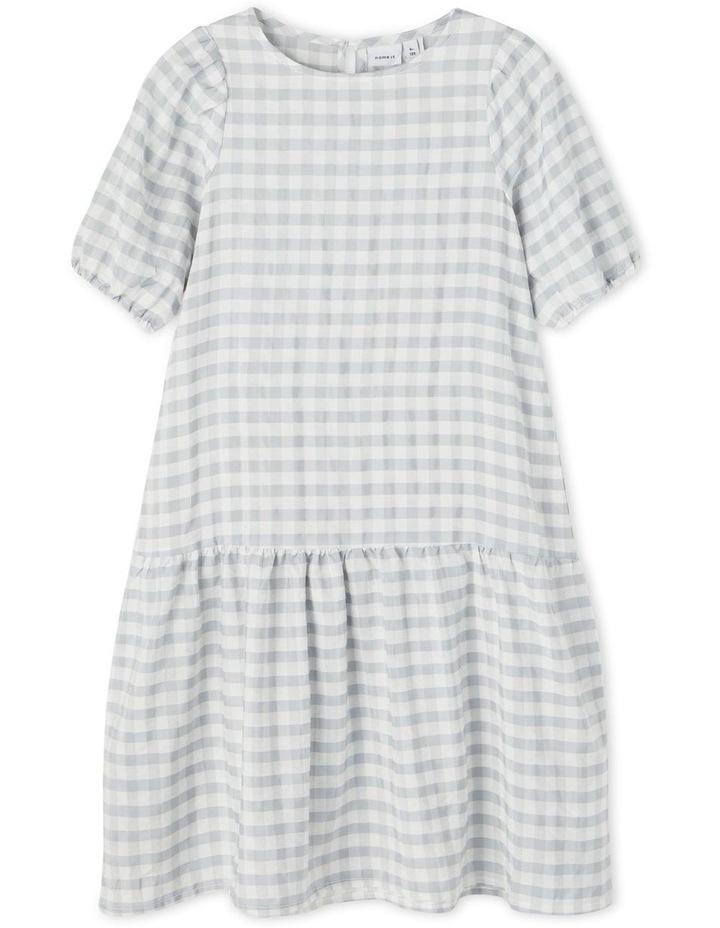 Hulina Short Sleeve Dress image 1