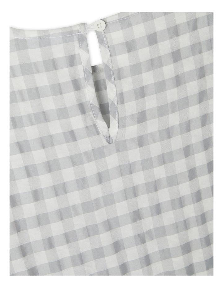 Hulina Short Sleeve Dress image 2