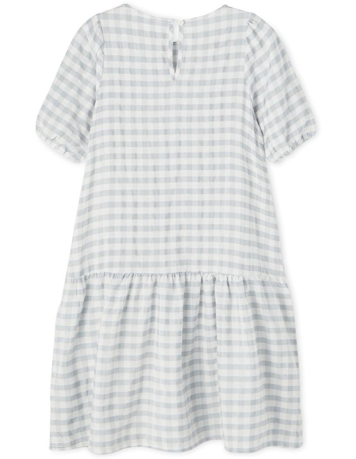 Hulina Short Sleeve Dress image 3