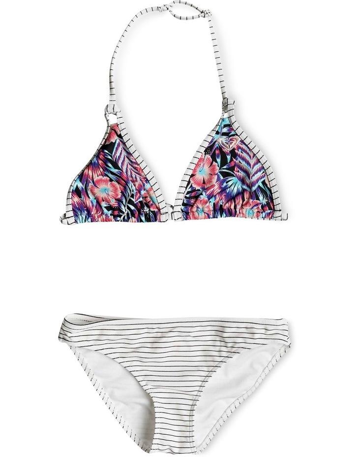 Surfing Miami - Tiki Tri Bikini Set image 1