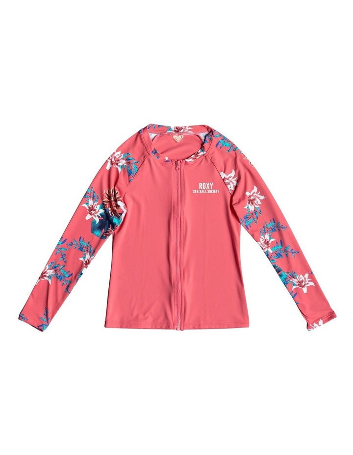 Roxy Day Dream - Long Sleeve Upf 50 Rash Vest image 1