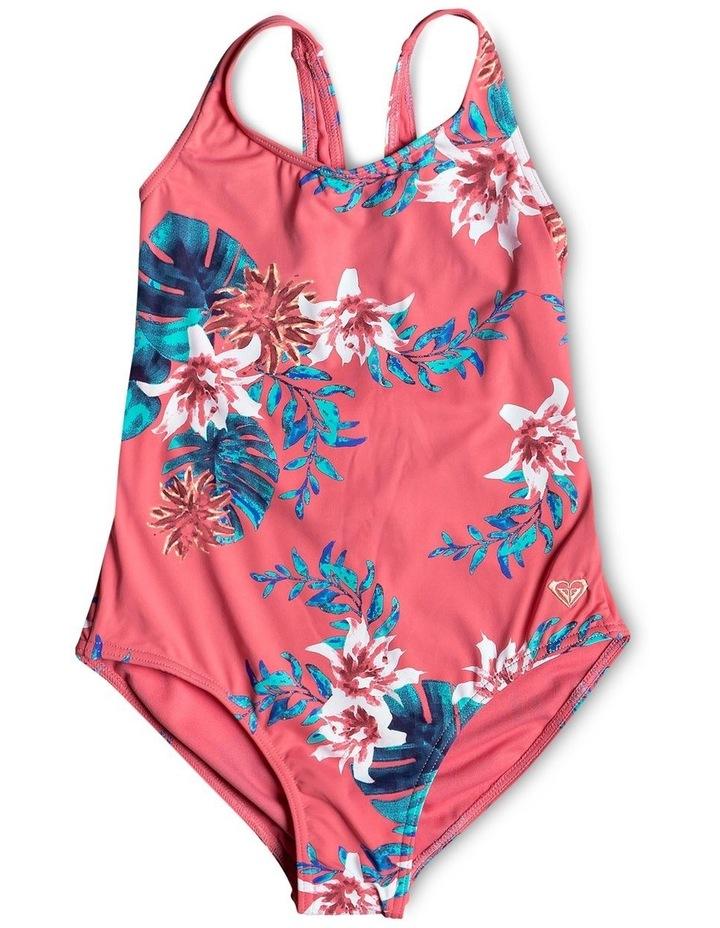 Roxy Day Dream - One-Piece Swimsuit image 1