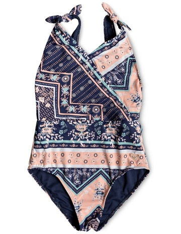f515cc83ac9 Roxy Hearts In The Waves One Piece