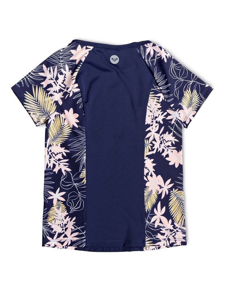 Fashion Lycra SS Surf Tee image 2