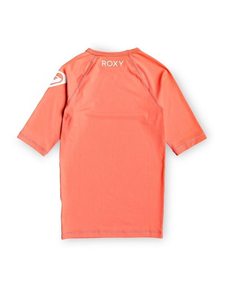 Funny Waves Short Sleeve UPF 50 Rash Vest image 2