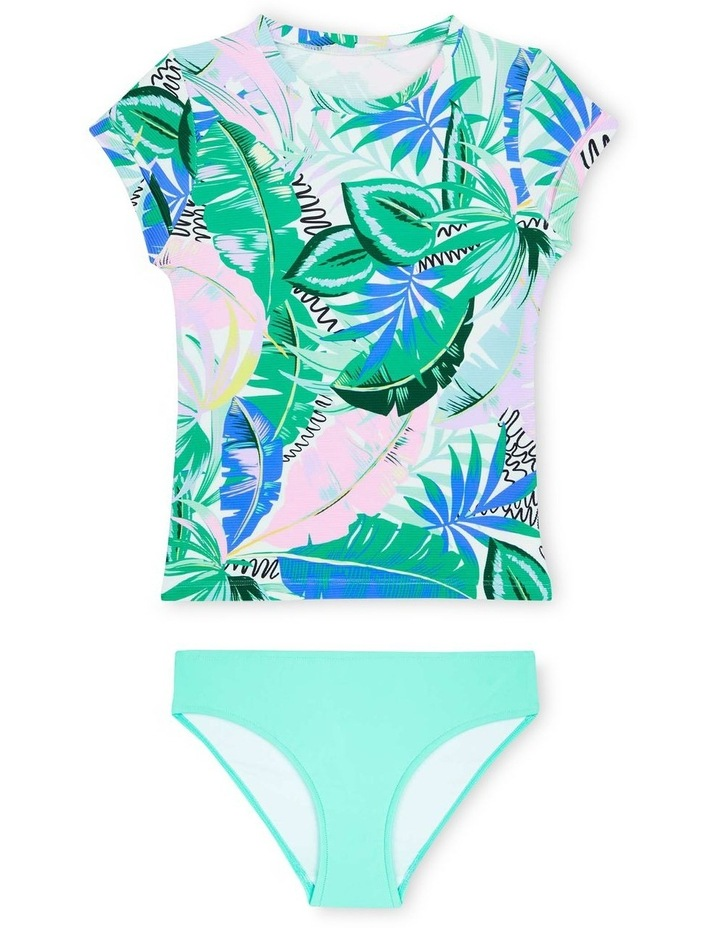 Miami Vice Short Sleeve Surf Set image 1