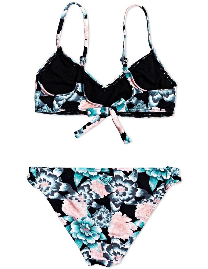 Surf My Mind Athletic Bikini Set image 2