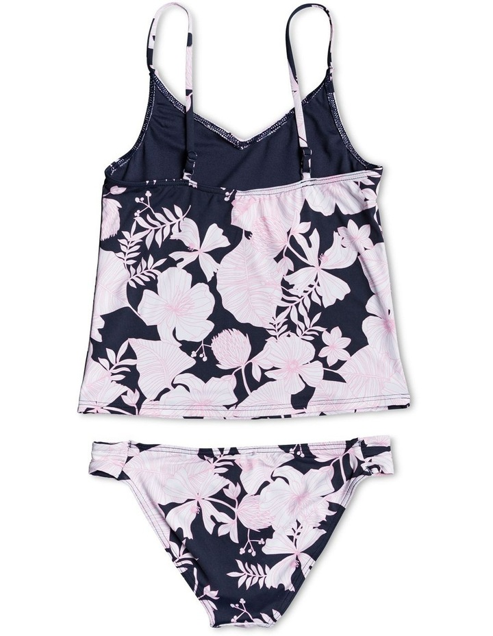 Wild Flowers - Tankini Bikini Set image 2