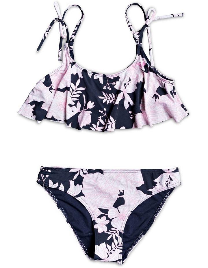 Wild Flowers - Flutter Bikini Set image 1