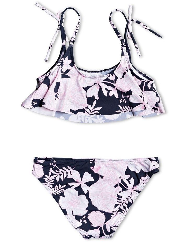 Wild Flowers - Flutter Bikini Set image 2