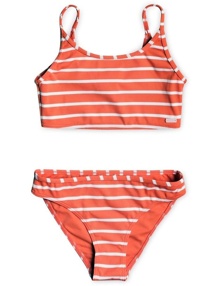 Kinda Savage - Tank Top Bikini Set for Girls 8-16 image 1