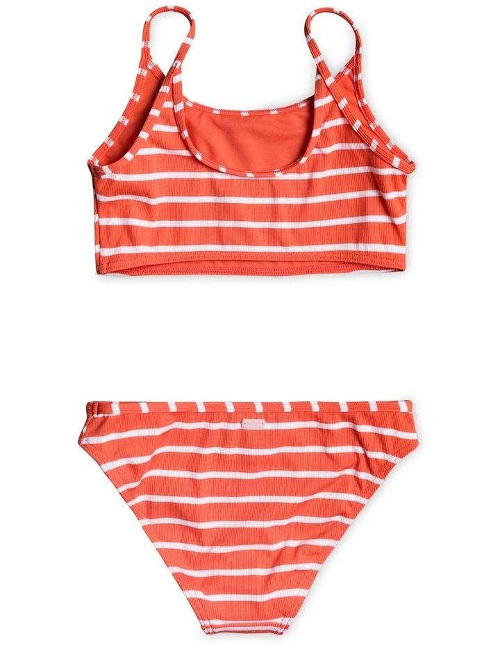 Kinda Savage - Tank Top Bikini Set for Girls 8-16 image 2