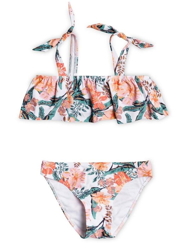 Love Is Big - Flutter Bikini Set image 1