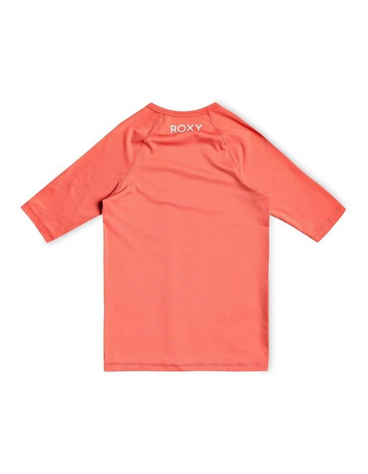 Beach Classics 3/4 Sleeve UPF 50 Rash Vest image 2