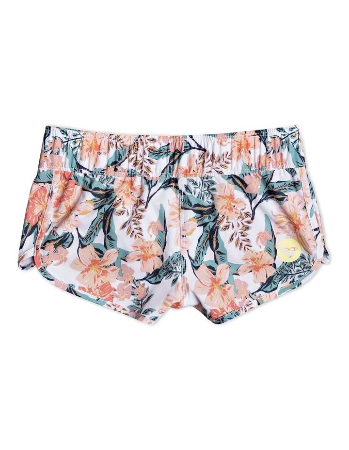 Choose Happy - Board Shorts for Girls 8-16 image 1