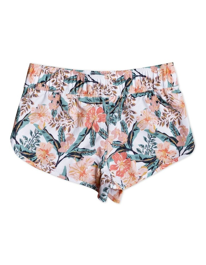 Choose Happy - Board Shorts for Girls 8-16 image 2