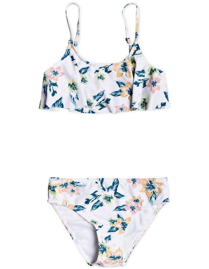 Pinky Skies - Flutter Bikini Set image 1