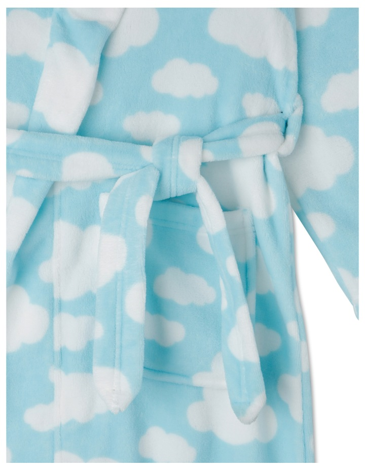 Dreamy Clouds Gown image 2