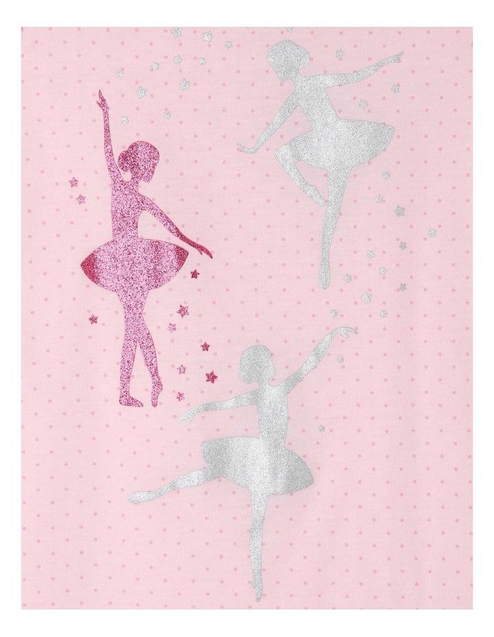 Triplet Ballerina Nightie image 3