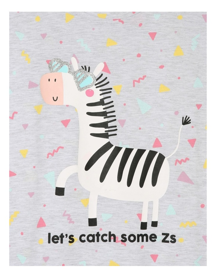 Confetti Zebra Nightie image 2