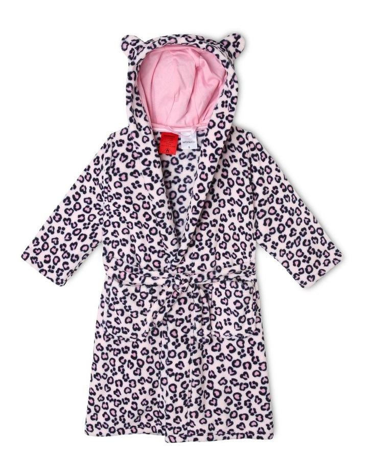 Animal Print Gown image 1