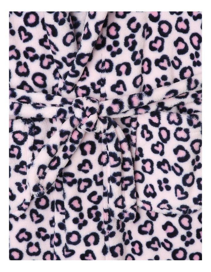 Animal Print Gown image 3
