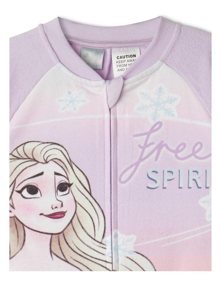 Elsa Frozen Onesie image 2