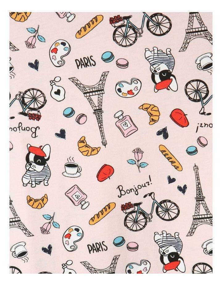 Paris Dreamland Nightie Blush image 4