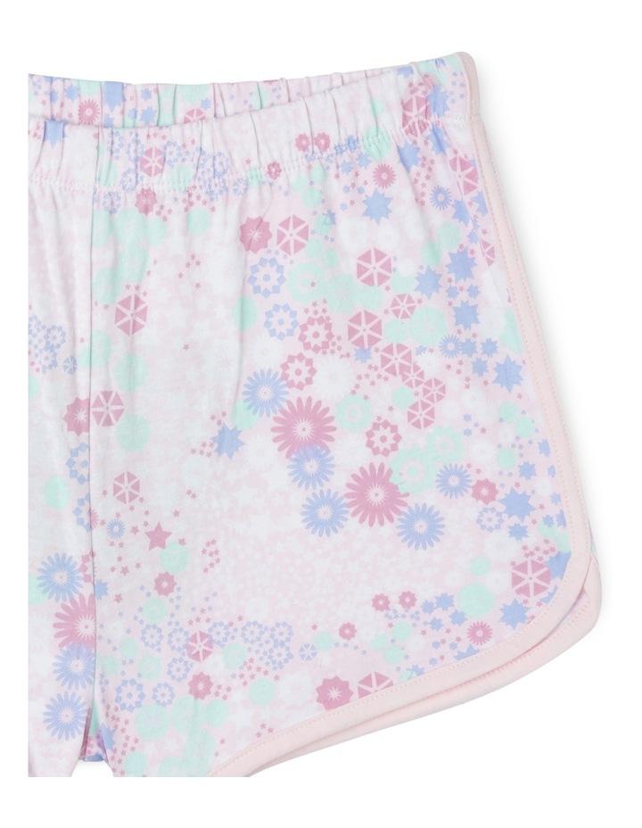 Essentials Short Sleeve Pyjama Set image 3