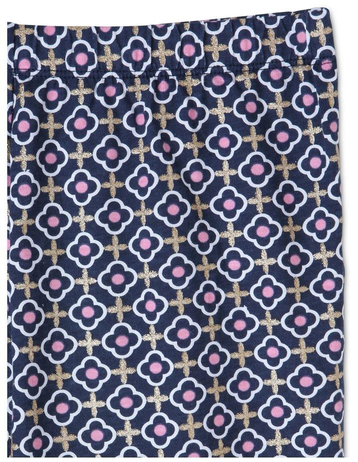 Feather Arrow Pyjama SBGW19000-CW10 image 3
