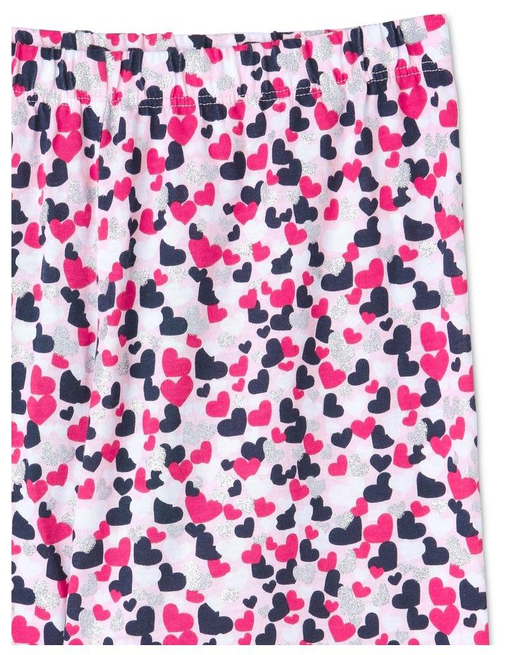 Hearts Eiffel Tower Pyjama SBGW19000-CW5 image 3