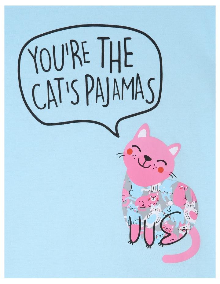 You're the Cats Pyjama image 2