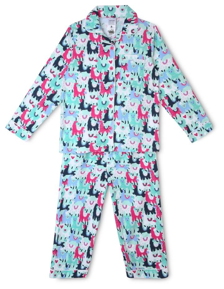 Lots of Llamas Pyjama image 1