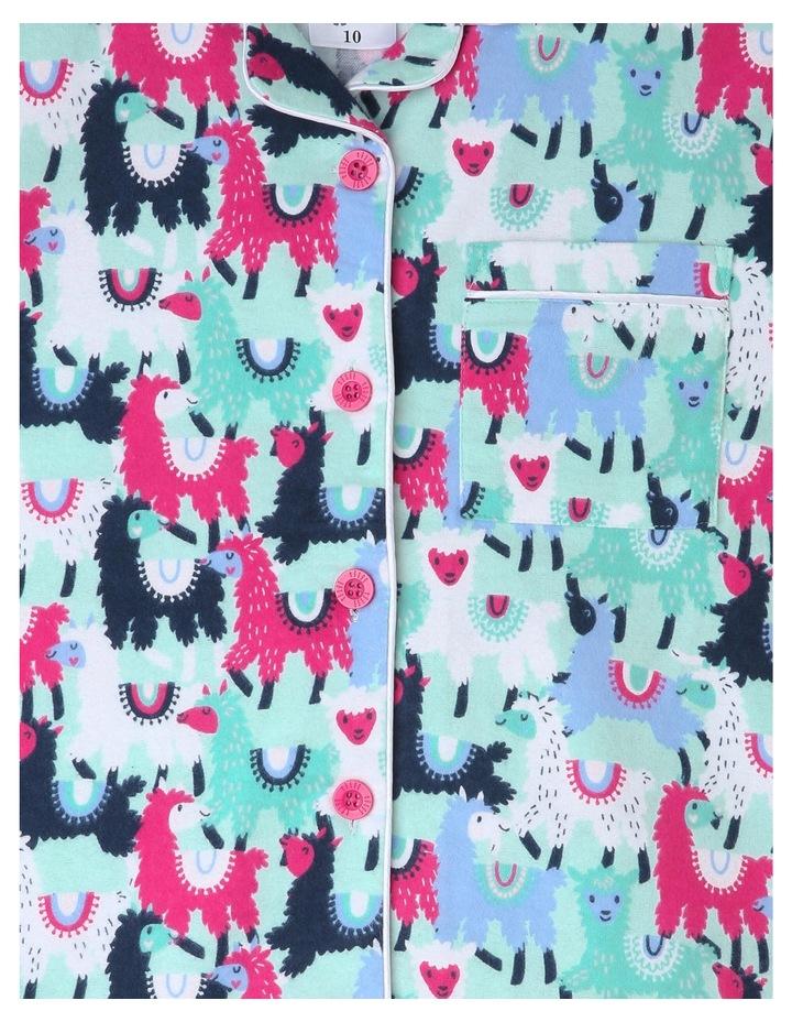 Lots of Llamas Pyjama image 2
