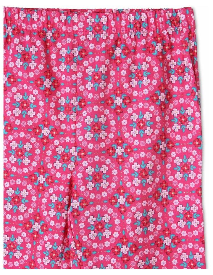 Floral Bird Pyjama image 3