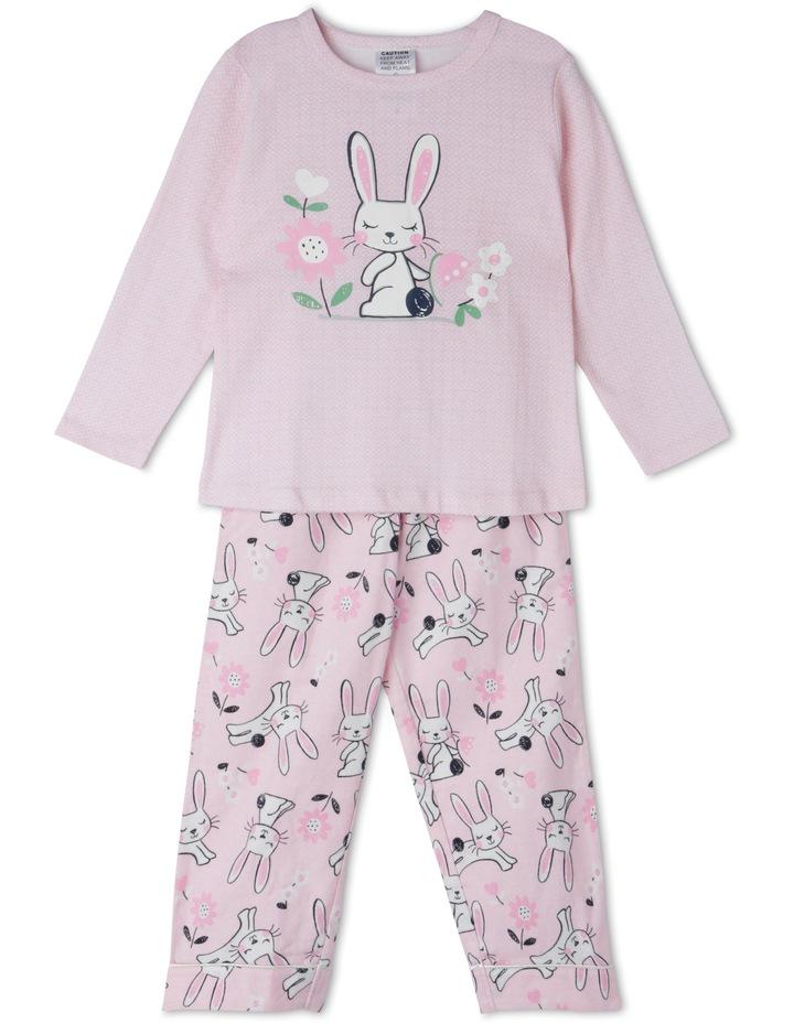 Bunny in Garden Pyjama image 1