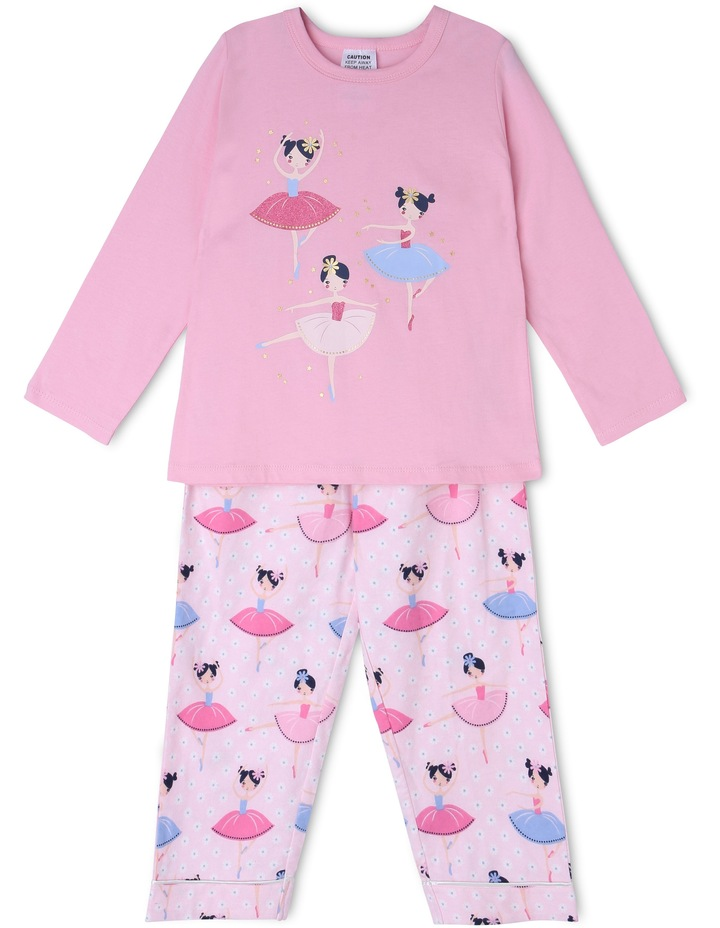 Ballerina's Dancing Pyjama image 1