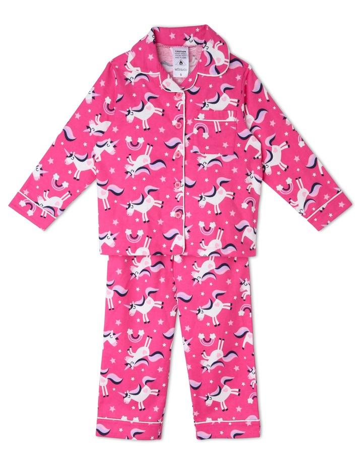 Unicorn Print Pyjama image 1