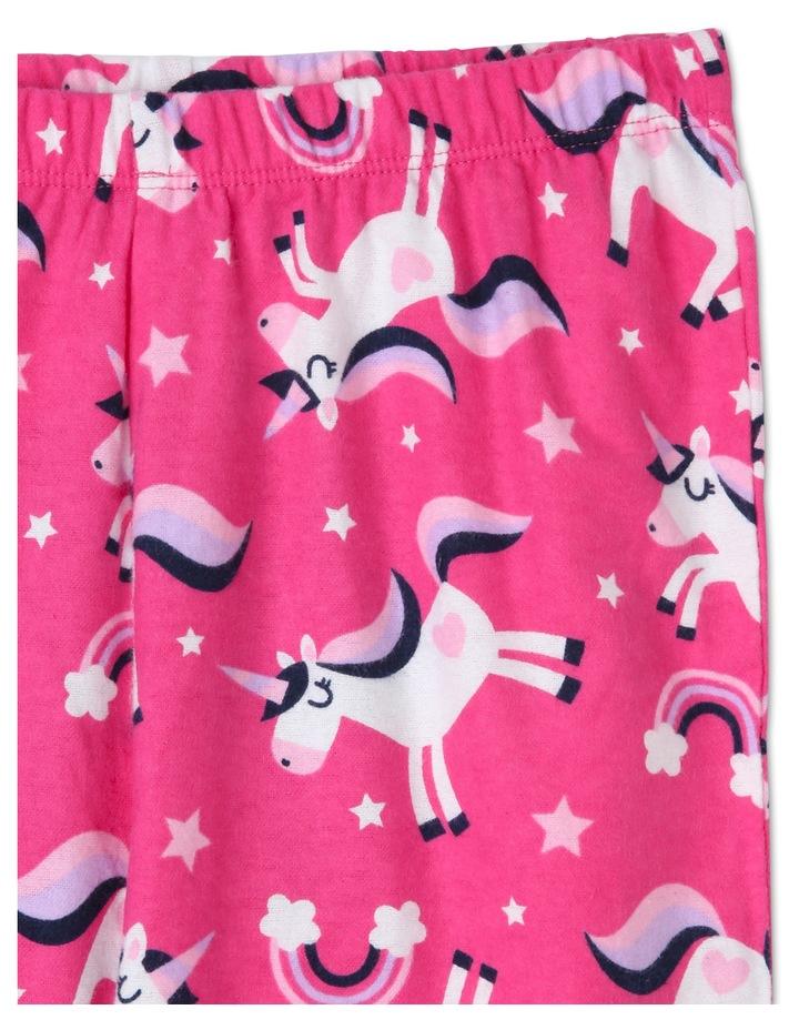 Unicorn Print Pyjama image 3