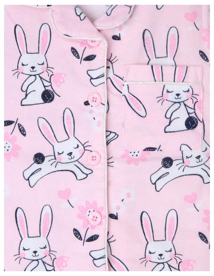 Bunnies and Flowers Pyjama image 2